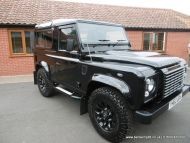 Land Rover Defender 90 2.2 TD DPF XS Station Wagon 3dr