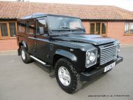 Land Rover Defender 110 2.2 D DPF XS Station Wagon 5dr