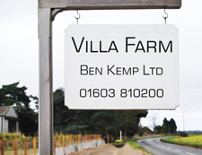 Ben Kemp Ltd, Villa Farm, Watton Road, Bawburgh, Norwich, Norfolk, NR9 3LQ