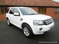 Land Rover Freelander 2 2.2 SD4 XS 4X4 5dr