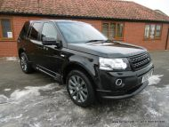Land Rover Freelander 2 2.2 SD4 Dynamic 4X4 5dr
