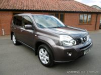 Nissan X-Trail 2.0 dCi Sport Expedition 4WD 5dr