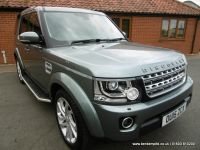 Land Rover Discovery 4 3.0 SD V6 HSE Auto 4WD (s/s) 5dr